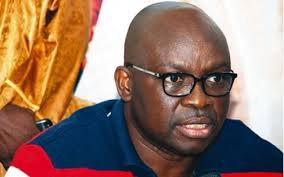 Money Laundering: EFCC may dock Fayose in Lagos court Monday