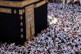 2019 polls and prayers from Hajj