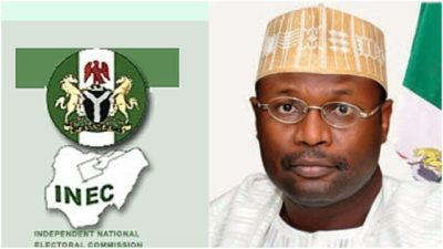 INEC registers 23 more political parties