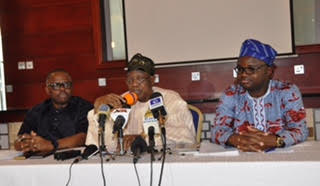 FG to online publishers: Don't lend your platforms to fake news