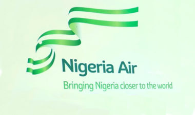 New 'Nigeria Air' and the Buhari's Government: An Opinion