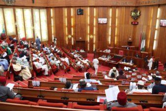 Economy: Nigerian Government urges Senate to suspend recess