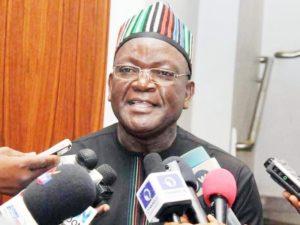 13 PDP Guber Aspirants oppose Governor Ortom's return