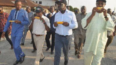 Court fixes June 11 to determine procedure for primary election in Edo