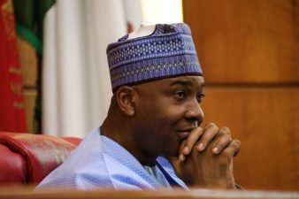 Why the Saraki's Supreme Court victory should not be discussed further: An Editorial