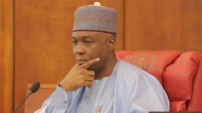 NASS defections started day Saraki lobbied opposition against APC's will – FG