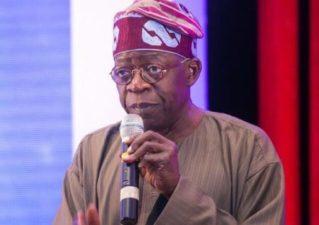 PDP stole all Nigeria's money – Tinubu