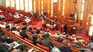 That defection drama at NASS: Saraki not Buhari is problem of Saraki!