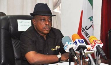 Coalition: You are looking for life after death, APC lampoons PDP