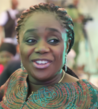 "On the ""Kemi Adeosun"" blackmail"