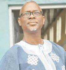 How Akin Oshuntokun gave fake news of bomb blast at Sallah, Presidency exposes coalition chieftain's ill wish against own country