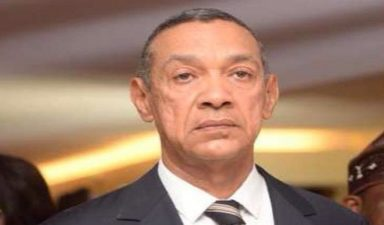 "PDP Senators jittery, as Ben Bruce cries out over NASS ""siege"""