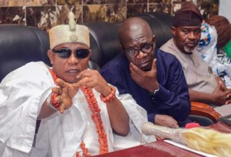 Photo News: Akure Community meets with Ondo State Government