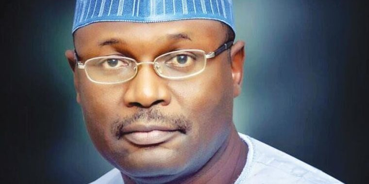 Prof Yakubu nominated as INEC Chairman for second term in office