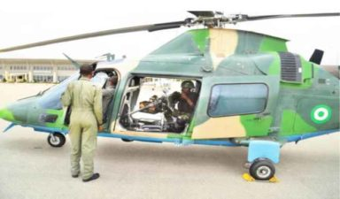 Military war against killings succeeding, as Air Force kills more bandits in Zamfara forests