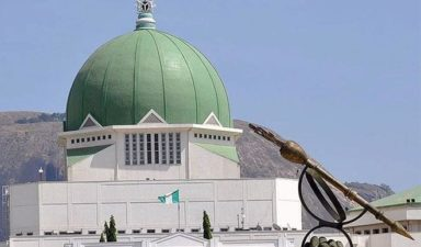 Nigerian National Assembly to interrupt recess for election budget