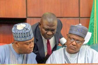 How Saraki's actions affect January-December budget circle planned by FG