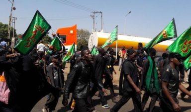 Nigeria's Court declares Shiites sect terrorist group – Media Report
