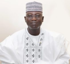 How I was asked to deliver Osun to PDP – Ex-IGP Suleiman Abba