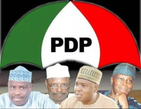 Analysis of the massive financial corruption of the PDP Primary/National Convention