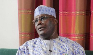 Like I did in 2003, I'll return South West states to PDP in 2019, Atiku vows