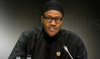 Thanks for returning our stolen money to us, Buhari tells Swiss Government