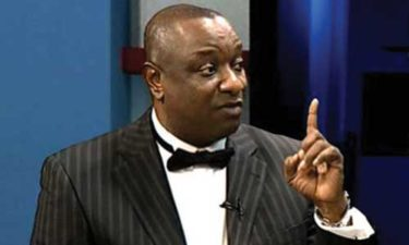 Festus Keyamo drops the mother of all bombs against claim Buhari a dictator