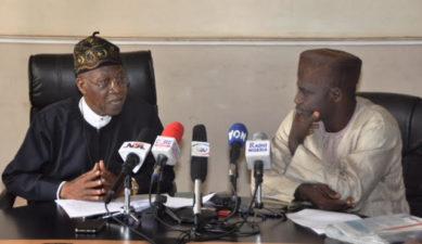 Criticize, don't denigrate the President, Minister tells Media