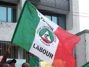 Organised Labour in victory dance as Buhari promises to pass minimum wage bill to NASS