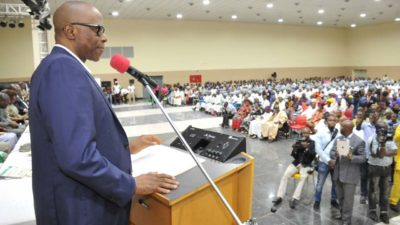 Ex-Ondo Governor, Mimiko to join race for Nigeria's presidency