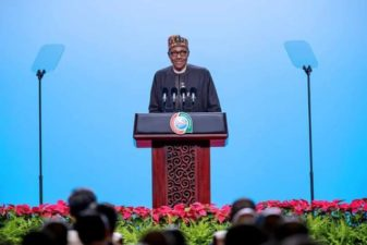 President Buhari's takeaways from FOCAC Beijing summit, by Garba Shehu