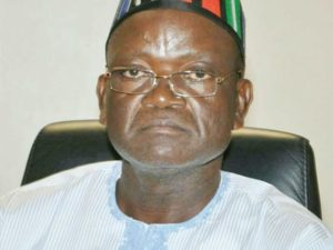 Benue APC rejects Ortom's victory