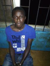 Ogun Police arrests man, 23, for killing another man over N200 beer