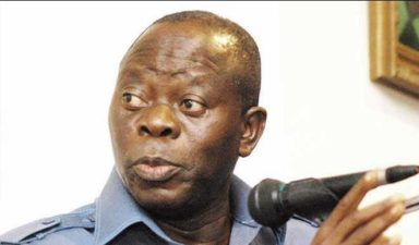 APC will win Imo and Ogun without Amosun and Okorocha -Adams Oshiomhole