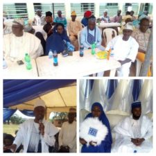 PHOTO ALBUM: Faces of attendees, as the Ogbera Family of Isolo Akure gives out Rianat in an Aqidun Nikah, Islamic marriage,to Imran