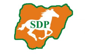 Why we adopted Buhari as presidential candidate, by SDP