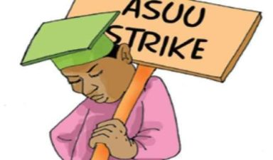 Strike: Nigerian Government, ASUU reach partial agreement