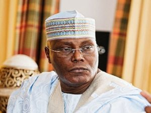 Atiku promises to start restructuring process in 6 months, if elected