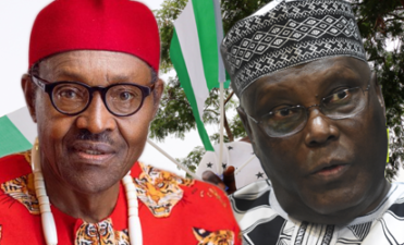 Atiku urges INEC to stop Buhari's use of state videos released by Information Ministry, says it is violation of electoral law