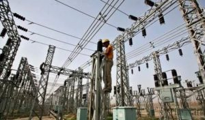 Maintenance work disrupts electricity in Benin City
