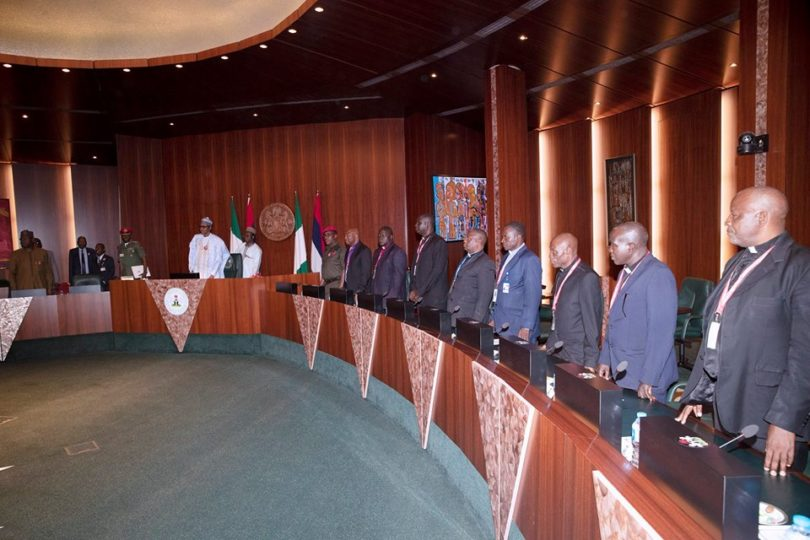 Buhari-and-Church-members-in-Council-Chambers.jpg