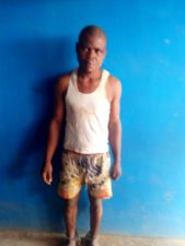 Ex-convict arrested for robbery after release from prison – Ogun Police