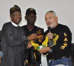 Successful bikers' tour hosting evidence Nigeria safe for tourism, business – Minister