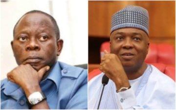 2019 Budget Presentation: PDP lawmakers' action irresponsible, condemnable – APC