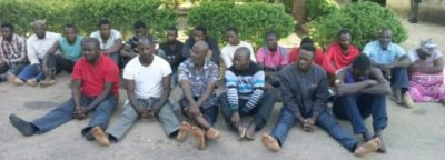 Berom Killers: MURIC asks Police to go after big shots
