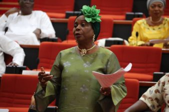 I'm PDP leader in Ekiti State, South West, Olujimi insists in letter to INEC