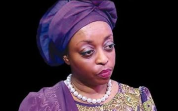 EFCC confirms moves to extradite Alison-Madueke from UK to Nigeria for trials