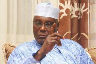 Onnoghen's trial Buhari's move against Judiciary, to sack CJN ahead elections – Atiku