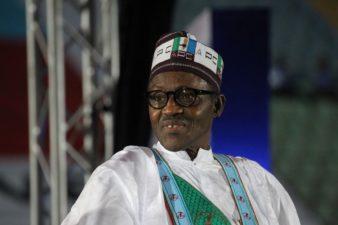 Buhari to inaugurate APC Presidential Campaign Council Monday