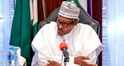 Buhari's Ministers donate 50% of March salary, each, to support Covid-19 efforts
